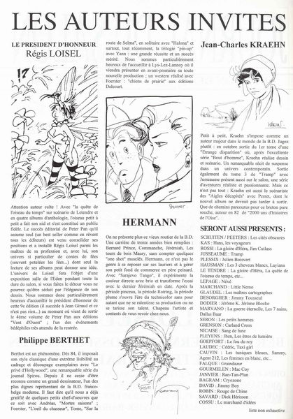 Programme du 9 festival de lys lez lannoy site officiel de regis loisel - Code postale lys lez lannoy ...