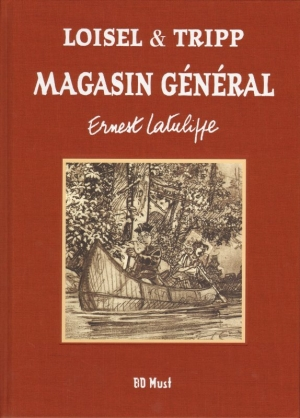 MAGASIN GENERAL 6 ERNEST LATULIPPE