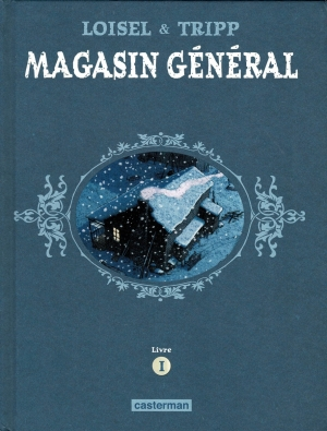 MAGASIN GENERAL LIVRE 2