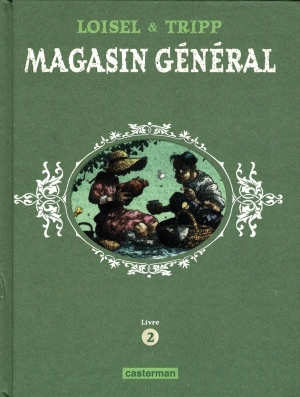 MAGASIN GENERAL LIVRE 1