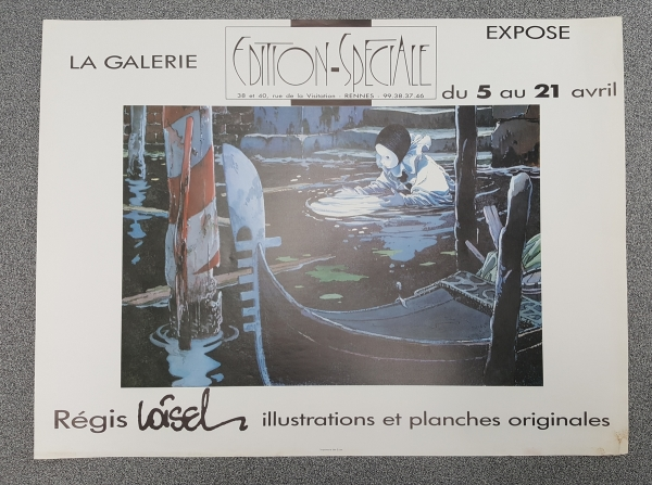 EXPO GALERIE EDITION-SPECIALE