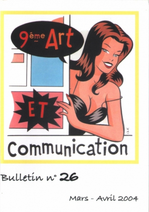 9° ART ET COMMUNICATION N° 26