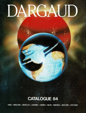 DARGAUD CATOLOGUE 84
