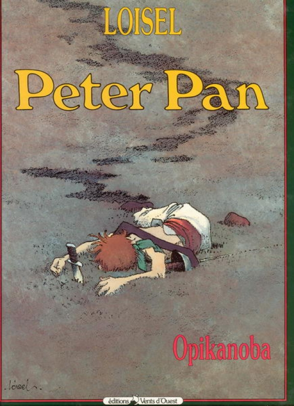 PETER PAN 2 OPIKANOBA