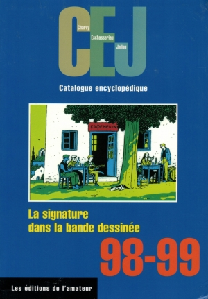 CEJ CATALOGUE ENCYCLOPEDIQUE